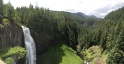 Saltcreek Falls, Oregon