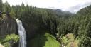 Saltcreek Falls, Oregon