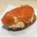 Salmon Pintxo