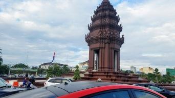 Phnom Penh, Cambdia
